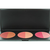 Duo Blush Palette: Top Selection of  Makeup Shades - BH!