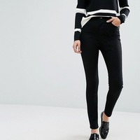 Whistles High Waist Skinny Jean at asos.com