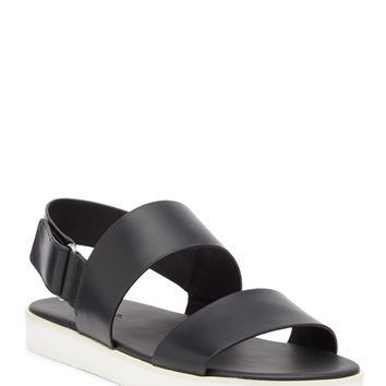 Vince | Brennen Leather Sandal | Nordstrom Rack