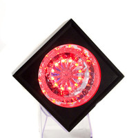 LED Box Strobe Light