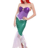 Disney The Little Mermaid Ariel Costume | Hot Topic