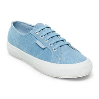 2750 DENIMLUREXW: Superga