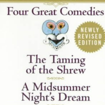 an analysis of the perceptual ability test in the taming of the shrew
