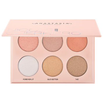 Anastasia Beverly Hills Nicole Guerriero Glow Kit - JCPenney