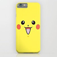 poke go! iPhone & iPod Case by Pink Berry Patterns