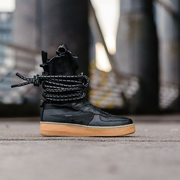 HCXX Nike SF Air Force 1 Hi Boot AA1128-001