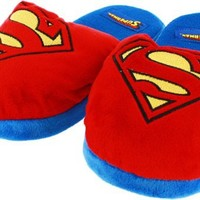 Superman Slippers for Men