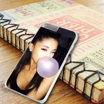 Ariana Grande Bubble Gum Pink iPhone 6 Plus | iPhone 6S Plus Case