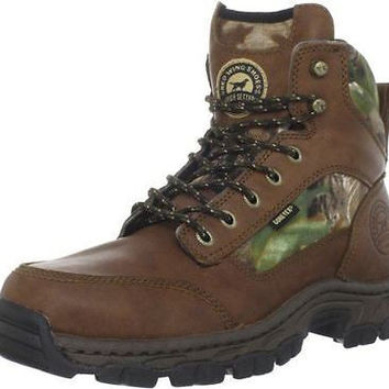 "Irish Setter Men's 814 Havoc WP 7"" Big Game Boot"