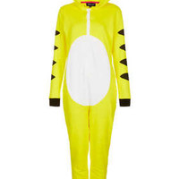 Tiger Novelty Onesuit - Onesuits