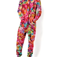 Fruity Pebbles Jumpsuit
