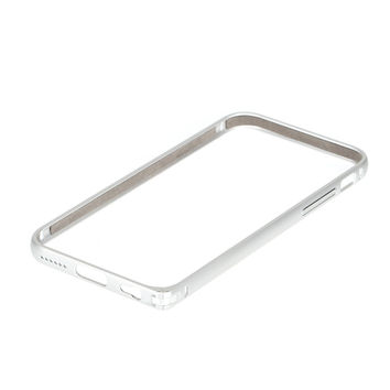 Silver Aluminum Bumper Frame Shell for iPhone 6