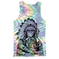 ROOK New Age Chief Tank - Men's at CCS