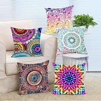 Hippie Pillows