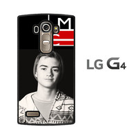 Jack Johnson Magcon Boys LG G4 Case