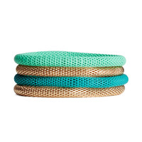 4-pack Bracelets - from H&M