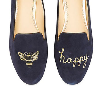 Women's Loafers - Bee Happy Loafer | C. Wonder