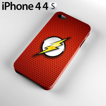 The Flash Season 2 Case For iPhone 4 / 4S, 5 / 5S, 6 / 6S, 6 Plus / 6S Plus TF2