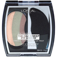 L'Oreal The One Sweep Eye Shadow Natural Blue Eyes Ulta.com - Cosmetics, Fragrance, Salon and Beauty Gifts