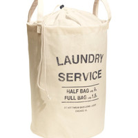 H&M Laundry Bag $17.95
