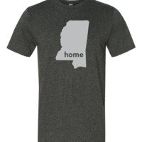 Mississippi Home T-Shirt