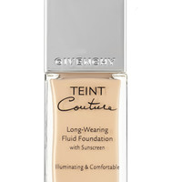 Givenchy Beauty - Teint Couture Long-Wearing Fluid Foundation - Elegant Sand 3