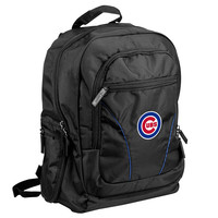 Chicago Cubs MLB 2-Strap Stealth Backpack