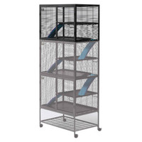 Midwest Critter Nation Small Animal Cage Add-On