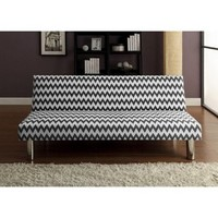 Chevron Sofa Bed