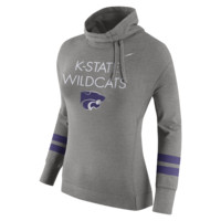 Nike Championship Drive Obsessed Style (Kansas State) Women's Top