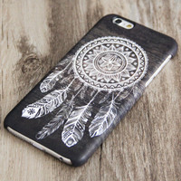 Retro Dreamcatcher Wooden  iPhone 6 Case,iPhone 6 Plus Case,iPhone 5s Case,iPhone 5C Case,4s Case,Samsung Galaxy S5/S4/S3/Note 3/Note 2 Case
