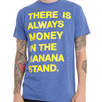 Arrested Development Banana Stand T-Shirt