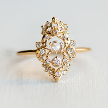 Drawing Room Ring