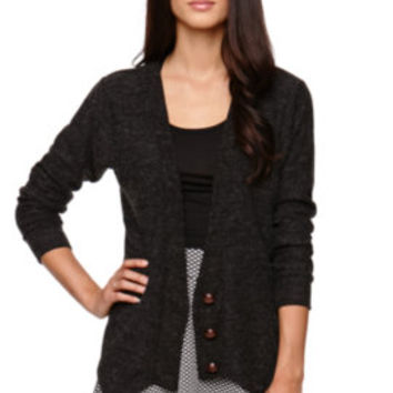Kirra Grandpa Cardigan at PacSun.com