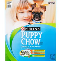 Purina Puppy Chow Complete & Balanced Puppy Food | Petco Store