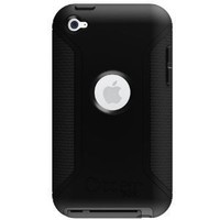 Otterbox iPod Touch 4G Defender Case - Black
