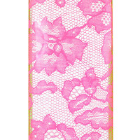 Pink Lace iPhone® Hard Case - Victoria's Secret - Victoria's Secret