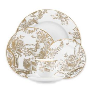 Marchesa by Lenox® Gilded Forest™ Dinnerware Collection