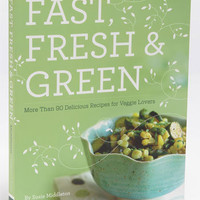 'Fast, Fresh & Green' Cookbook | Nordstrom