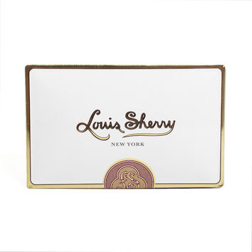 Jewel Box Chocolate Tin - White - New Arrivals - Catbird