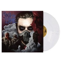 The Resistance: Rise Of The Runaways White LP : RSRC : MerchNOW