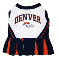 Denver Broncos Cheer Leading SM