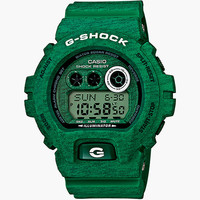 G-Shock Heathered Series Gdx6900 Ht-3 Watch Green One Size For Men 26022350001