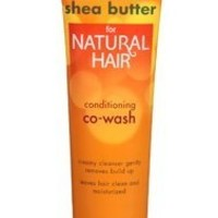 Cantu Shea Butter for Natural Hair Conditioning Co-Wash, 10 Ounce