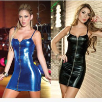 Cute Hot Deal On Sale Prom Dress Sexy Club Zippers Exotic Lingerie [6595497155]
