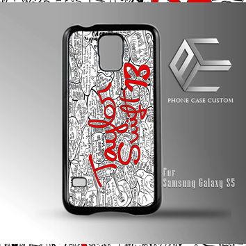 Taylor Swift Poster case for iPhone, iPod, Samsung Galaxy