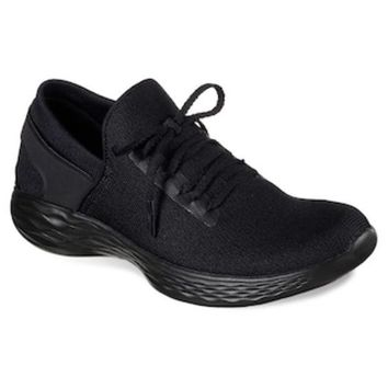 ESB7GX Skechers YOU Inspire Women's Shoes | null