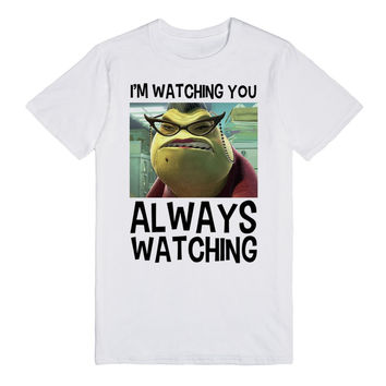 I'm Watching You   Roz (Monsters Inc.)