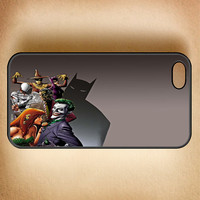 Joker,Catwoman,Lady Green,Freeze Batman,Robin-iphone case-samsung case-iphone 4,4S,5 Or Samsung Galaxy S2,S3,S4 Case-B4613-5