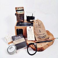 The Working Man's Essentials - MANREADY MERCANTILE